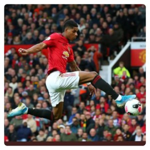 Manchester United vs Liverpool 1-1 Highlights