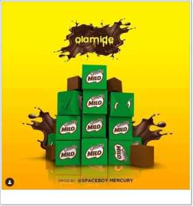 Olamide - Choko Milo (Mp3 Download)