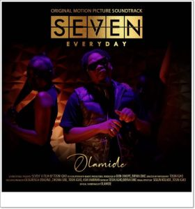 Olamide - Everyday (SEVEN)
