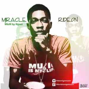 Rideon - Miracle (Mp3 Download)