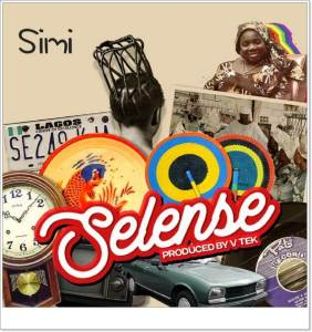Simi - Selense (Mp3 Download)
