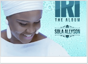 Sola Allyson - Iri (Mp3 Download)