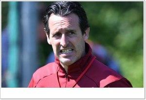 Arsenal Identify 2 Managers To Replace Unai Emery, Sacks 8 Staffs