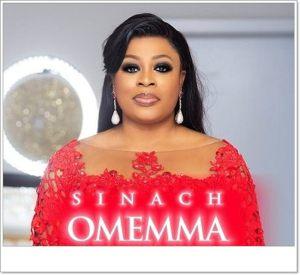 Sinach - Omemma (Mp3 Download)