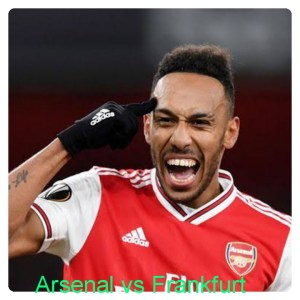 Arsenal vs Eintracht Frankfurt 1-2 Highlights