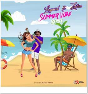 Leopard ft Zlatan - Summer Vibe (Remix)