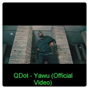 QDot - Yawu ft Pheragamoe (Video Download)