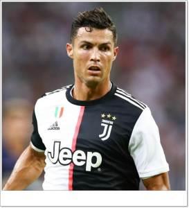 Cristiano Ronaldo Not happy