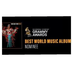 Grammy Awards 2020: Burna Boy Loses To Angelique Kidjo Of Benin (Celebrity News)