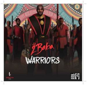 2Baba - Ginger ft Tiwa Savage (Music)