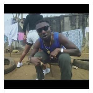 BlackFaceNaija - Gbona ft Freedom Blaze, Bayonet
