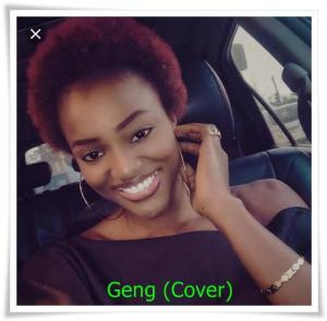 Bukunmi Oluwashina - Geng (Cover)