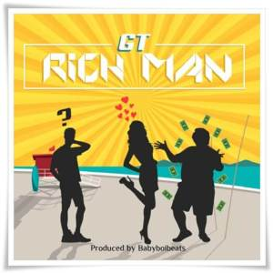 GT the Guitarman - Rich Man (Music)