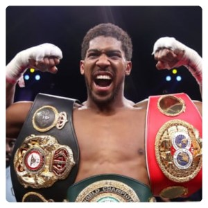 Anthony Joshua Set To Fight Kubrat Pulev At Tottenham Stadium