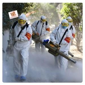 Covid 19: US Moves Ahead Of Italy, China With Most Coronavirus Cases