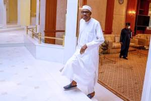 Buhari Declares 14days Movement Restrictions In Abuja, Lagos & Ogun With Benefits