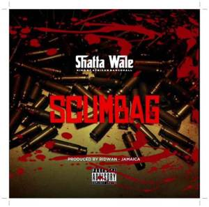 Shatta Wale - Scumbag (Mp3 Download)