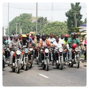 Ibadan: Protest As Customs Allegedly Kills Four Motorcyclists