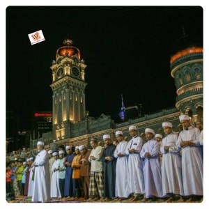 Saudi Arabia Suspends 'Taraweeh', Tells Muslims What To Do