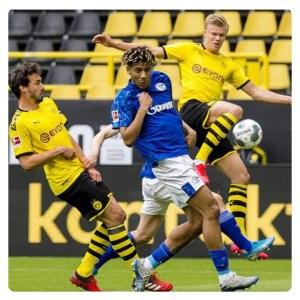 Borussia Dortmund vs Schalke 04 4-0 - Highlights (Download Video)