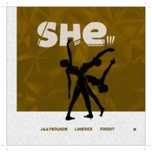 Download Limerick x Jaaysounds x Prodit - She Mp3 Download