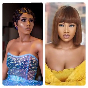 Mercy vs Tacha: Who Is The Real Fashionista?