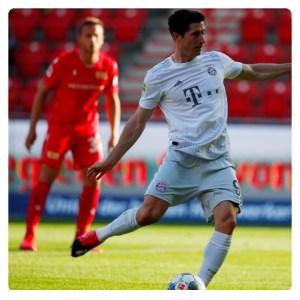 Download Union Berlin vs Bayern Munich Highlights German Bundesliga