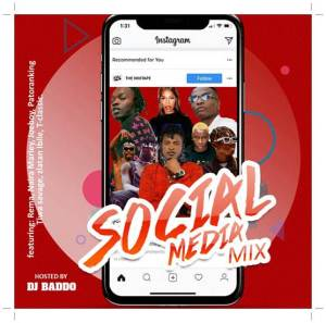 Download Mixtape : Dj Baddo Social Media Mix