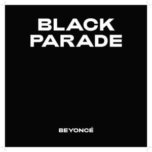 Beyonce latest song titled Black Parade