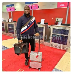 Video: Hushpuppi Arrested By Interpol In Dubai Over Alleged Fraud
