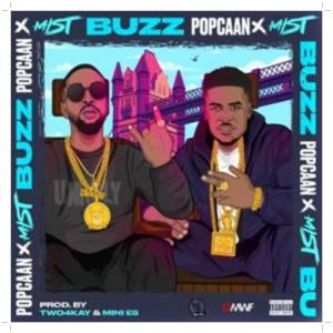 Popcaan latest song titled Buzz featuring Mist