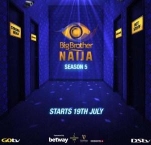 Big Brother Naija Season 5 2020 date and sponsorer revealed