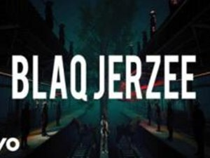 A new song by Blaq Jerzee titled Olo