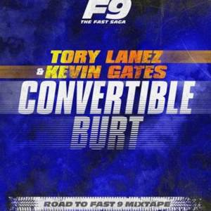 "Tory Lanez & Kevin Gates with a new song ""Convertible Burt"" for Fast & Furious soundtrack"