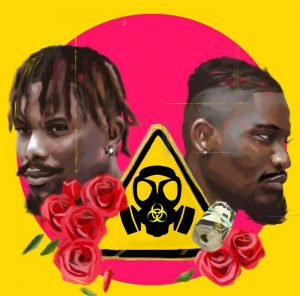 New song by Ycee titled Midf which means Money I Dey Find)