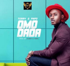 New song by Terry G titled Omo Dada