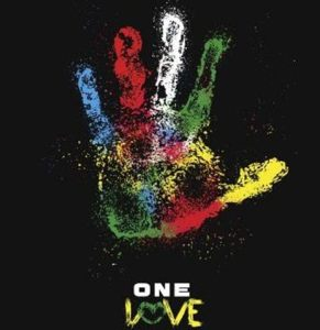 Song by Patoranking ft. The Amplified Project titled One Love (UNICEF)