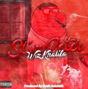 New song by Wiz Khalifa titled Slim Peter