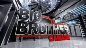 Big Brother Canada entrance and logo