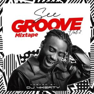 A mixtape by DJ 4Kerty titled See Groove Mix (Vol. 2)