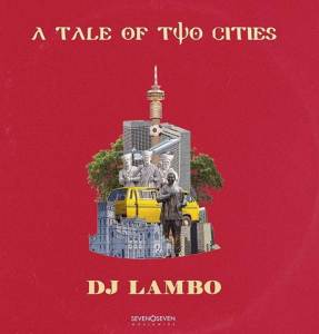 DJ Lambo ft. Ice Prince, Ckay titled Sharpaly