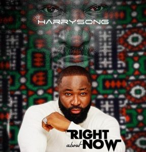 Harrysong's new music titled Apianko ft. Stonebwoy