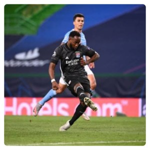 Manchester City vs Lyon 1v3 Highlights