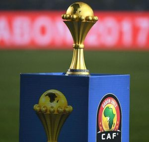 AFCON Trophy Disappears From CAF Headquarters In Egypt