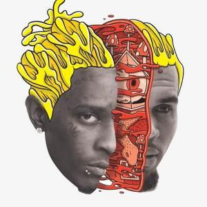 Chris Brown & Young Thug Slime & B