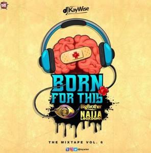 DJ Kaywise BBNaija Lockdown 2020 Mix (Born For This Vol. 6)