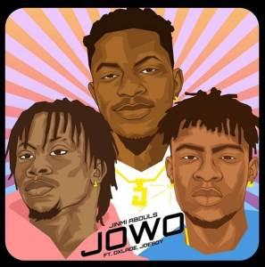 Jinmi Abduls Jowo ft. Oxlade, Joeboy