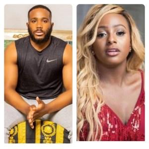 BBNaija: Kiddwaya Reveals Why He Can't Date DJ Cuppy