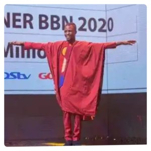 Laycon Breaks Another Record Moment He Left BBNaija Show