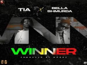 TIA Winner ft. Bella Shmurda